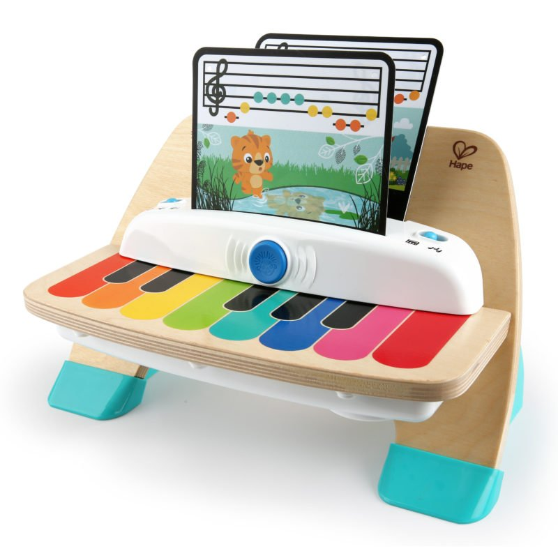 Magic Touch Piano ™ - Pian tactil inteligent