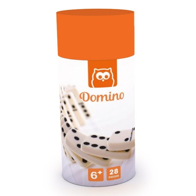 Set clasic domino, materiale moderne